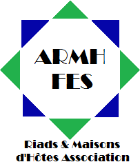 Logo ARMH Fès